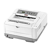 OKI B4600 - printer - monochrome - LED