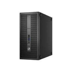 BTO HP 800 G2 I5-6500 500GB 4GB W10H