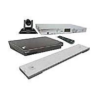 ClearOne Collaborate Pro 900 - video conferencing kit - with Converge Pro 8