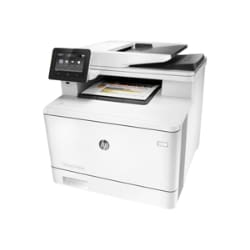 HP Color LaserJet Pro MFP M477fdw - multifunction printer (color)