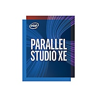 Intel Parallel Studio XE 2016 Composer Edition for C++ Linux - license + 1