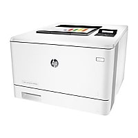 HP Color LaserJet Pro M452dn - printer - color - laser