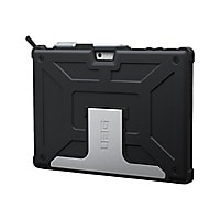 UAG Rugged Case for Surface Pro 6, Pro 5, Pro LTE, Pro 4 - Black - case for