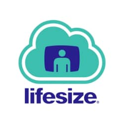 Lifesize Cloud Amplify - subscription license (1 year) - 25 stored recordin
