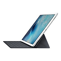 Apple Smart - keyboard and folio case