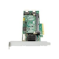HPE Smart Array P410/1G with FBWC - storage controller (RAID) - SATA 1.5Gb/