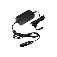 Zebra Vehicle Charger - car power adapter