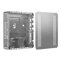 HP Desktop Mini LockBox - PC enclosure system