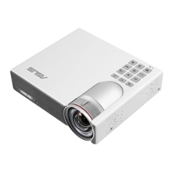 ASUS P3B - DLP projector - ultra short-throw
