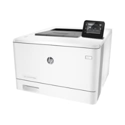 HP Color LaserJet Pro M452dw - printer - color - laser