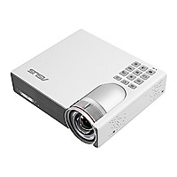ASUS P3B - DLP projector - ultra short-throw