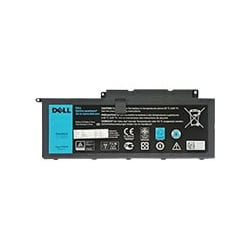 Dell - notebook battery - Li-Ion - 54 Wh