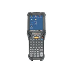 Zebra MC92N0-G - data collection terminal - Win Embedded Handheld 6.5.3 - 2