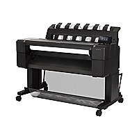 HP DesignJet T930 - large-format printer - color - ink-jet