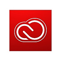 Adobe Creative Cloud for teams - All Apps - subscription license - 1 user