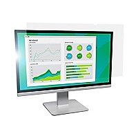 "3M Anti-Glare Filter for 24"" Widescreen Monitor (16:10) - display anti-glar"