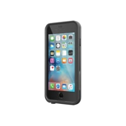 LIFEPROOF FRE CASE F/IPH 6+/6S+ BLK