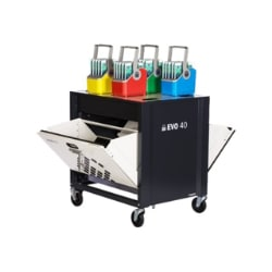 LocknCharge EVO 40 Cart - cart