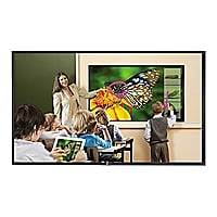 LG Overlay Touch KT-T Series KT-T490 - touchscreen - USB - black
