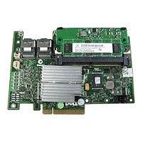 Dell PERC H830 - storage controller (RAID) - SAS 12Gb/s - PCIe 3.0 x8