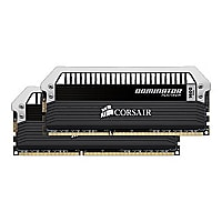 Corsair Dominator Platinum - DDR3 - 16 GB: 2 x 8 GB - DIMM 240-pin