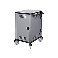 Spectrum Pro20 Notebook Cart - cart