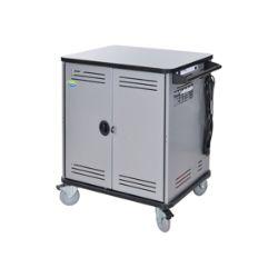 Spectrum Cloud40 Chromebook Cart - cart