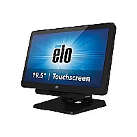 Elo Touchcomputer X3-20 - all-in-one - Core i3 4350T 3.1 GHz - 4 GB - 128 G