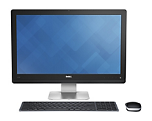 All-in-one thin clients