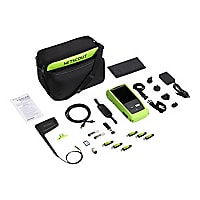 NetScout OneTouch AT G2 Network Assistant with Copper/Fiber LAN and Wi-Fi o