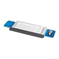 GSX Ergo keyboard and mouse pad