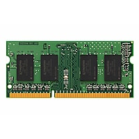 Kingston - DDR3L - 4 GB - SO-DIMM 204-pin - unbuffered