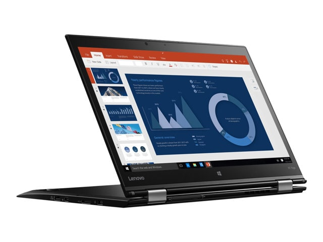 Check out the Lenovo ThinkPad X1 Yoga