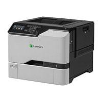 Lexmark CS720de - printer - color - laser