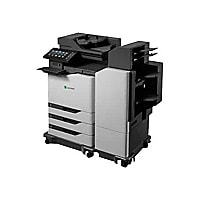 Lexmark CX860de - multifunction printer - color