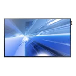 "Samsung DC32E DCE Series - 32"" LED display - Full HD"