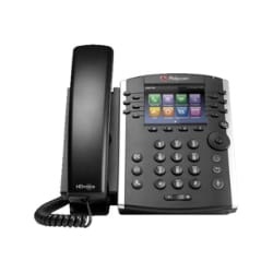 Poly VVX 411 - VoIP phone