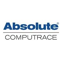 Computrace LoJack for Laptops Premium Edition - subscription license (3 yea