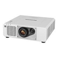 Panasonic PT-RZ570WU - DLP projector - zoom lens - LAN