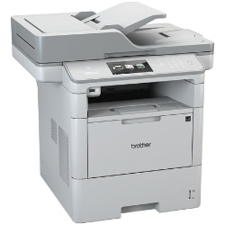 Brother MFC-L6900DW - multifunction printer - B/W