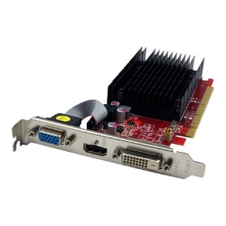VisionTek Radeon 5450 - graphics card - Radeon HD 5450 - 1 GB