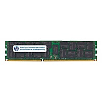 HPE - DDR3 - 8 GB - DIMM 240-pin - registered