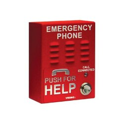 Viking E-1600-IP-EWP - VoIP emergency phone