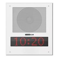 ALTAS POE+ WALL IP LOUDSPEAK W/LED