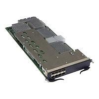 Brocade 8x10 GbE-M - module d'extension - 8 ports