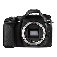 Canon EOS 80D - body only