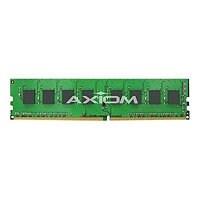 Axiom - DDR4 - 4 GB - DIMM 288-pin
