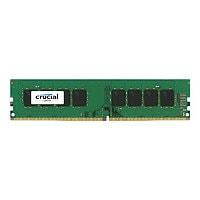 Crucial - DDR4 - 8 GB - DIMM 288-pin