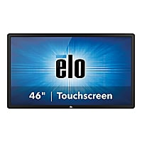 "Elo Interactive Digital Signage Display 4602L Infrared 46"" LED display"