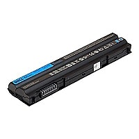 Dell Primary Battery - notebook battery - Li-Ion - 65 Wh
